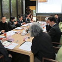China Awards 2016 Jury Meeting