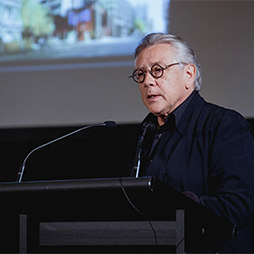 Skyscraper Summit Warms Sydney Up for CTBUH 2017