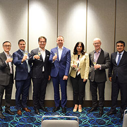 CTBUH Trustees Hold 18th Meeting at 2017 Australia Conference