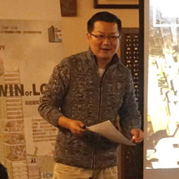 CTBUH Shanghai Young Professionals Committee Talks Competitions
