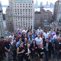 CTBUH New York Chapter Plans for 2018