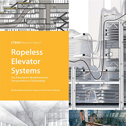 Latest Publication: Ropeless Elevator Systems