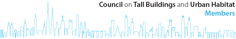 Council on Tall Buildings and Urban Habitat WSP