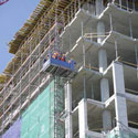 Enhancing Construction Efficiency and Safety with Self-climbing Elevators