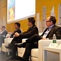 Panel Discussion: Future Cities: What are the Biggest Threats and Opportunities?